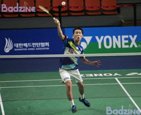 Gwangju Masters 825