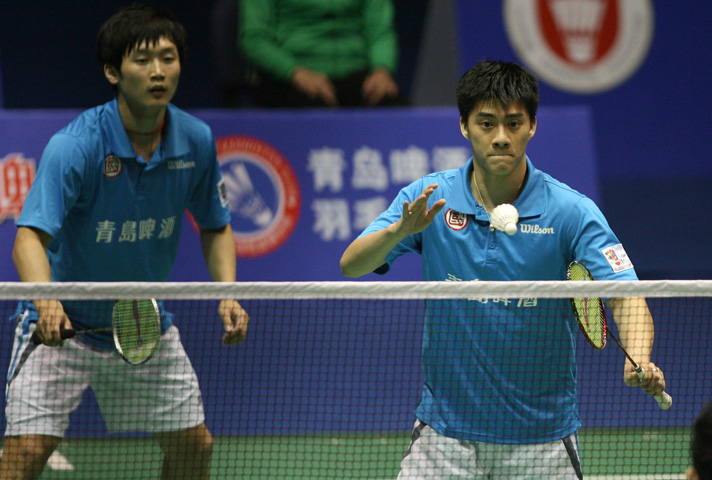 China League 2011 Qingdao Repeat As Champions