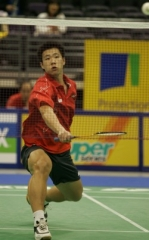 CHAO Huang 02 SingO2008