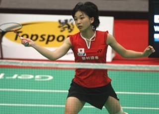 Misaki MATSUTOMO 08 YN BelgINTL2009