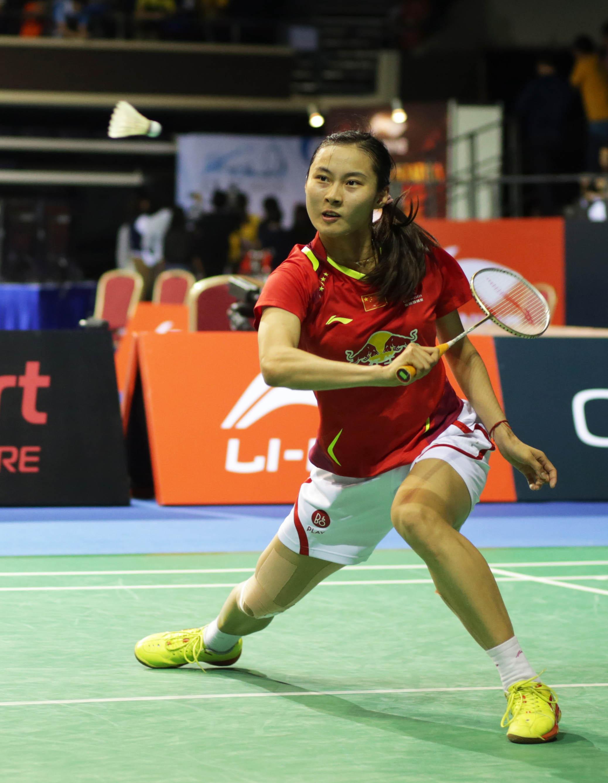 SINGAPORE OPEN 2014 QF – Kim Yoo seize the day