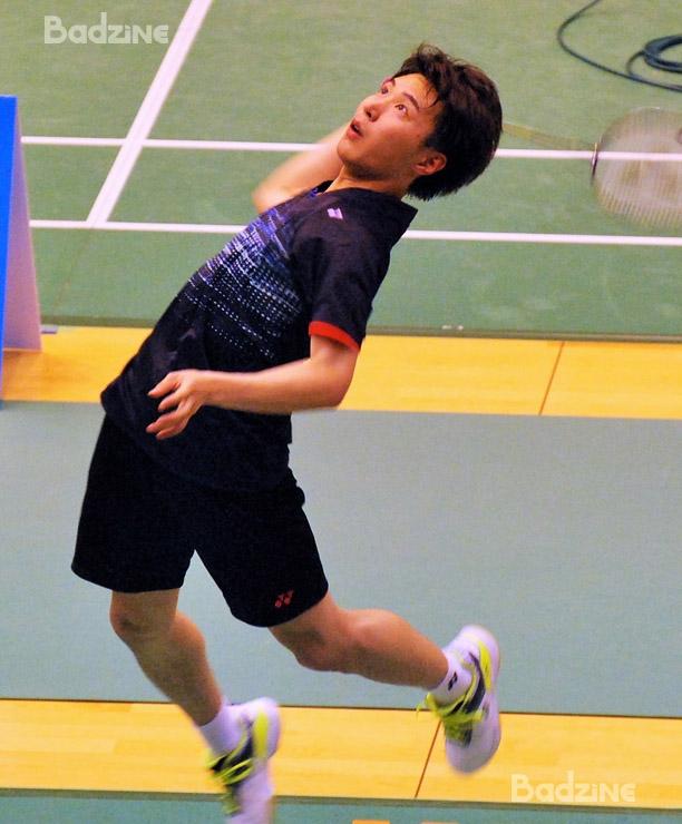 JPN Ranking Circuit 2016-MS Igarashi