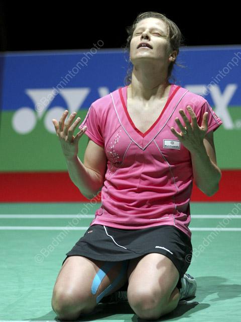 Badminton Players Hot Badminton Player Very Hot