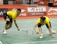 tian qing/zhao yunlei