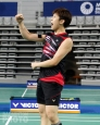Korea's Heo Kwang Hee had a few hours of glory on the opening morning of the 2015 Korea Open Superseries, beating the great Lee Chong Wei before falling in his […]