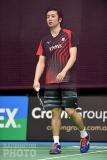 Hiroyuki Endo at the 2019 Australian Open