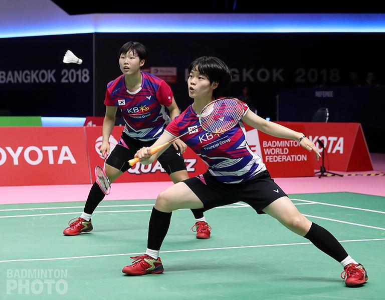 korean national team 2021 former world 1 in current 10 out 2 - Korean National Team 2021 – Former world #1 in, current #10 out