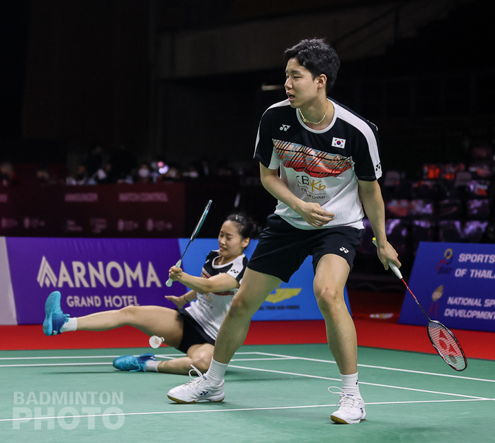toyota thailand open qf upset after upset in mixed 3 - TOYOTA THAILAND OPEN QF – Upset after upset in mixed