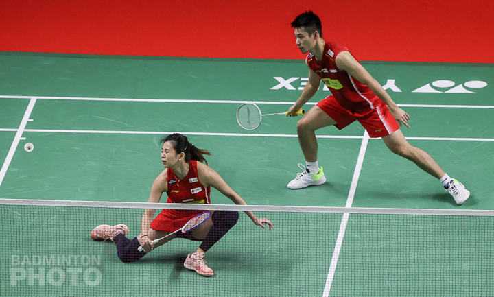 toyota thailand open qf upset after upset in mixed 5 - TOYOTA THAILAND OPEN QF – Upset after upset in mixed