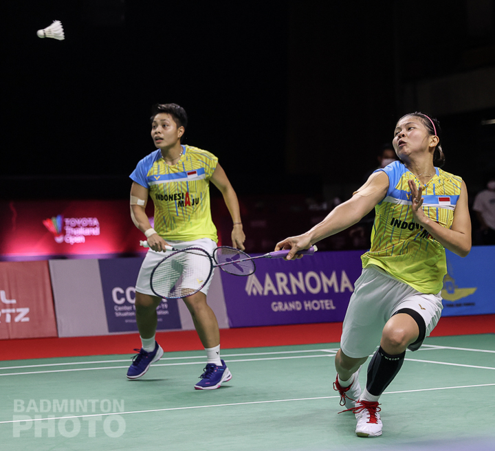 toyota thailand open sf 4 looking for consecutive titles 3 - TOYOTA THAILAND OPEN SF – 4 looking for consecutive titles
