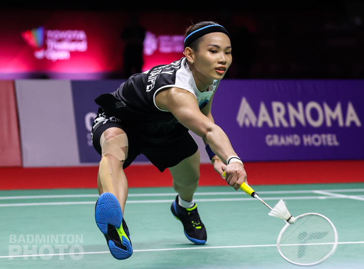 toyota thailand open sf 4 looking for consecutive titles 4 - TOYOTA THAILAND OPEN SF – 4 looking for consecutive titles
