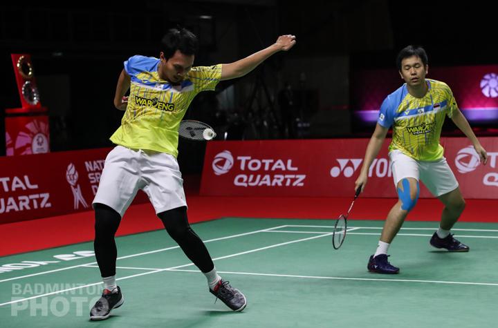 world tour finals sf ahsan setiawan keep title defense hopes alive - WORLD TOUR FINALS SF – Ahsan/Setiawan keep title defense hopes alive
