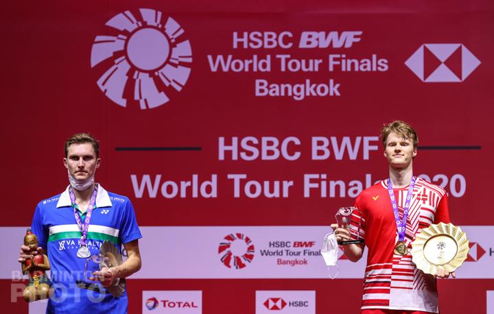 bwf world tour finals anatomy of a danish duel - BWF World Tour Finals: Anatomy of a Danish Duel