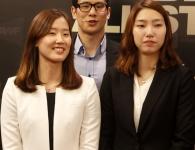 Ko Sung Hyun, Jang Ye Na, & Sung Ji Hyun