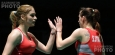 After Ireland's Magees were all relegated to bronze, the Stoeva sisters from Bulgaria won the first sibling gold in the badminton competition at the inaugural European Games in Baku. By […]