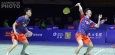 Following the losses of Ratchanok Intanon and Tontowi Ahmad / Liliyana Natsir yesterday, Mohammad Ahsan / Hendra Setiawan became the next World Champions to exit the China Open. Winners of […]