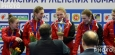 Danish shuttlers made their way to the top of the podium in both the men's and women's events at the European Team Badminton Championships in Kazan on Sunday. By Don […]
