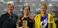 While hosts New Zealand had 3 chances at 2015 Oceania Championship titles, they were locked out by neighbors Australia in each attempt as Leanne Choo led her team with two […]