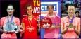 Saina Nehwal, Bao Yixin, and Lee Yong Dae / Yoo Yeon Seong join four World Champions as the BWF names 19 candidates for its 2015 Badminton Players' Awards. Photos: Badmintonphoto […]