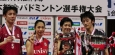 Misaki Matsutomo won as the favourite but not as the defending champion as Japanese shuttlers closed out their 2015 domestic season with the all-important All-Japan Championships. Story and photos by […]