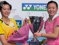 Yonex Dutch Open 2014