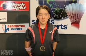 2006 Internationaux Sports Experts (Canada Open)