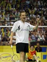 2006 Singapore Open