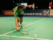 2008 Denmark Open