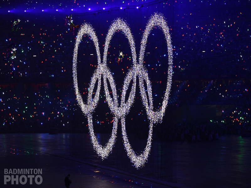 2008 Olympic Games
