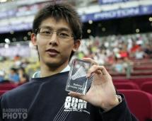 2009 Malaysia Open