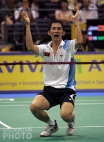 2009 Singapore Open