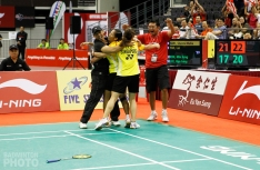 2010 Singapore Open