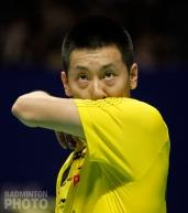 2011 China Masters