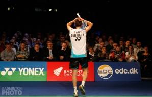 2011 Copenhagen Masters