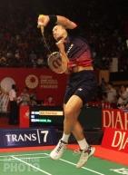 2011 Indonesia Open