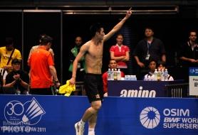 2011 Japan Open