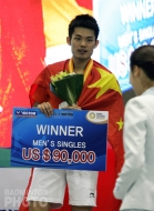 2011 Korea Open