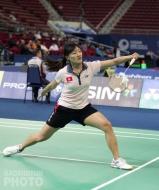 2011 Malaysia Open