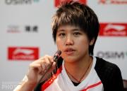 2012 China Masters