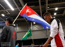 2014 Pan Am Championships