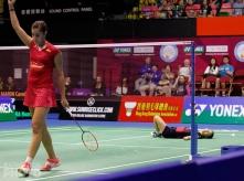 2015 Hong Kong Open