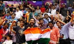 2015 India Open