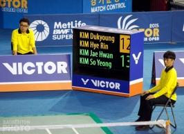 2015 Korea Open