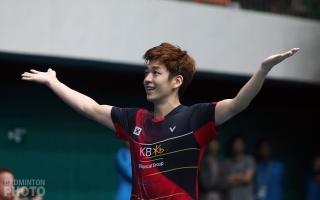 2016 Korea Open