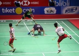 2018 Indonesia Open