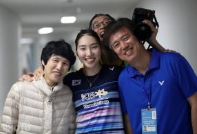 2018 Korea Open