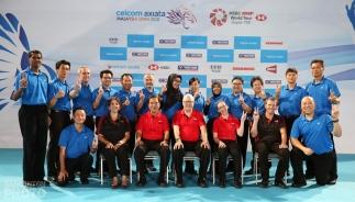 2018 Malaysia Open