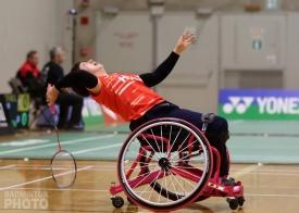 2019 Canada Para-Badminton International