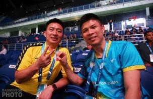 2019 Malaysia Open