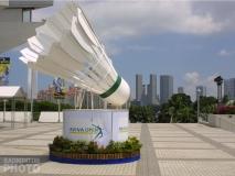 2005 Singapore Open